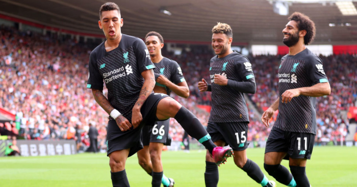 Top of the league, trophy in the bag, but major flaw still threatens Liverpool