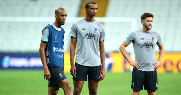 Liverpool snubbed chance to sign 2 midfielders before