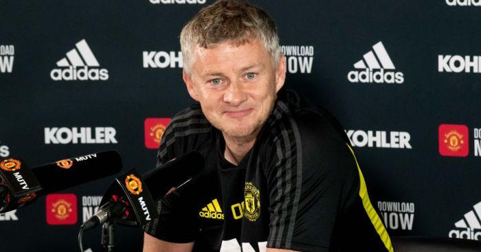 Solskjaer responds to Paul Scholes slur over Man Utd title chances