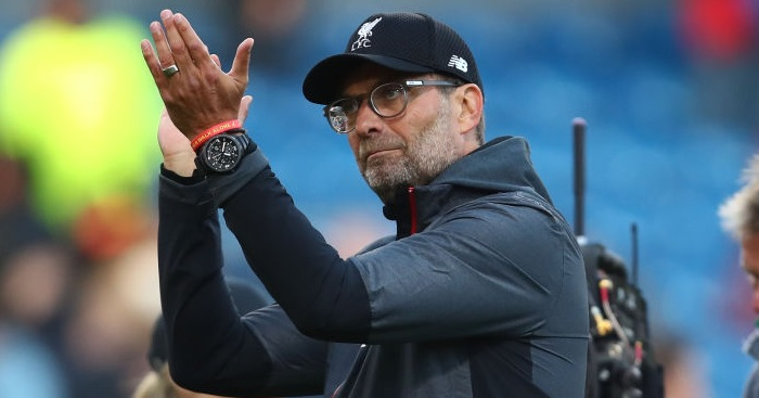 Jurgen Klopp talks Liverpool tactics after revealing where Thiago fits in - team talk