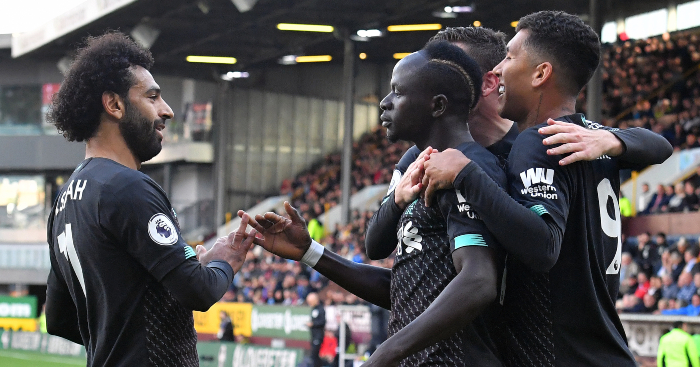 Liverpool make contact with Brazilian striker as new source touts free raid