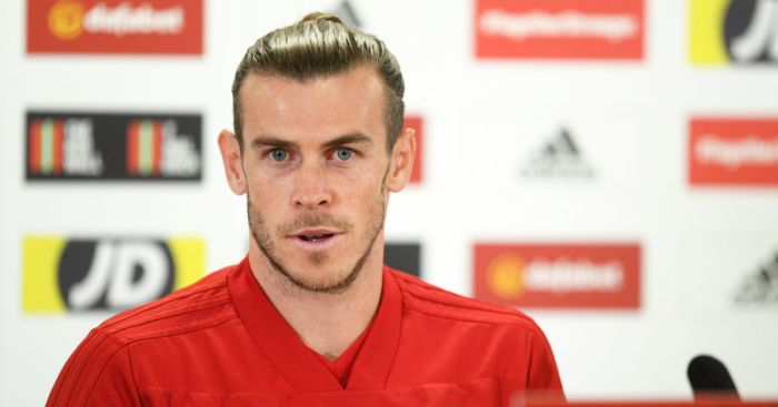 Agent confirms Bale's message to Mourinho as Tottenham deal tipped to advance