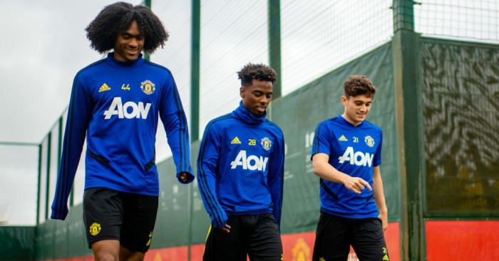 Wantaway Man Utd man inches closer to wish as agent jets into Milan