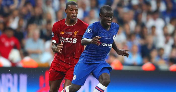 Sarri targets Tottenham star, Chelsea duo in triple Juventus raid