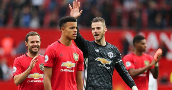 Paper Talk: Man Utd to make shock £90m January bid for Prem midfielder