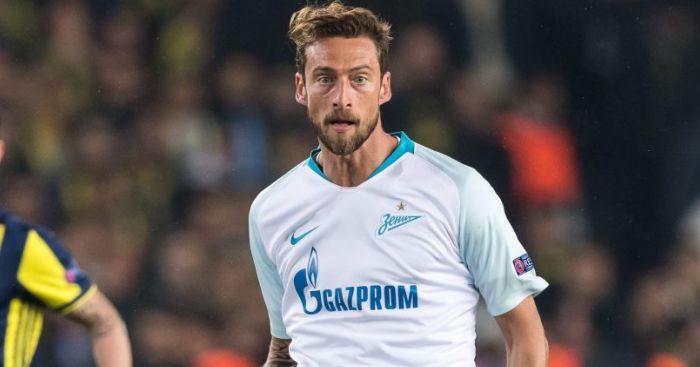 Claudio Marchisio TEAMtalk