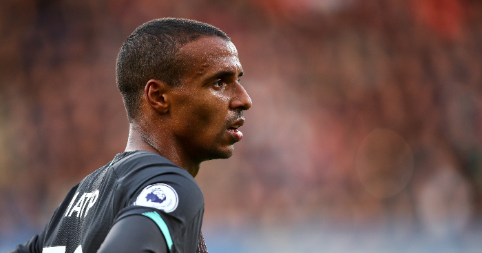 Joel Matip Liverpool - New name enters hat, as Liverpool warned of centre-back's major downfall