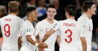 Jadon-Sancho-England-Celebrates TEAMtalk
