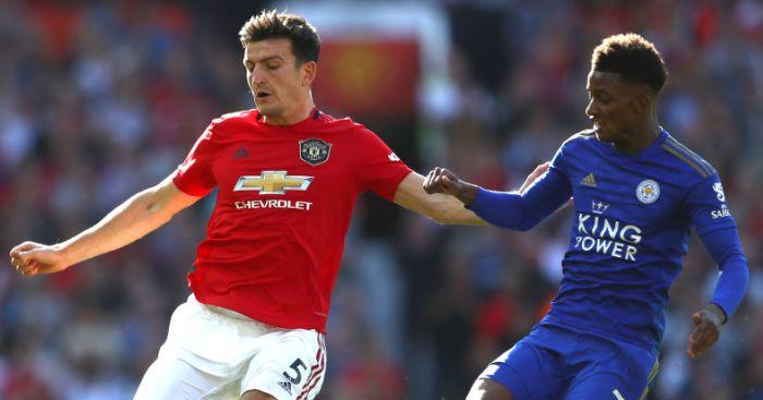 Pundit blasts 'hysterical' critics of Man Utd stopper De Gea