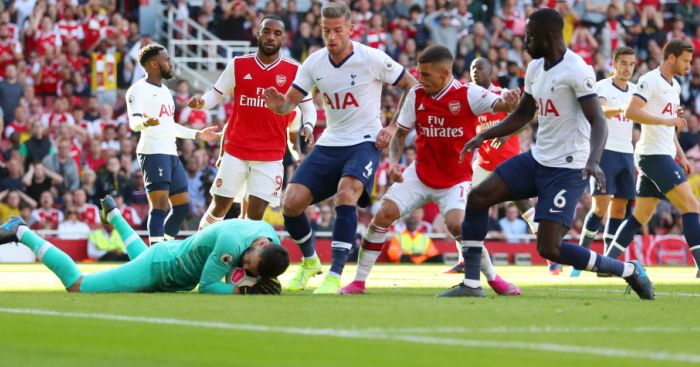 Tottenham star admits he has considered leaving; one destination in mind