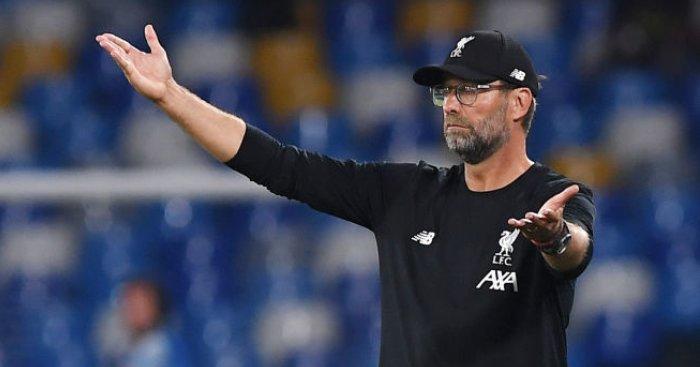 Van Dijk reveals special connection with Liverpool boss Klopp