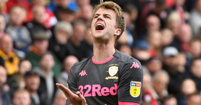 Beckford has words of comfort for Bamford after Leeds show ...