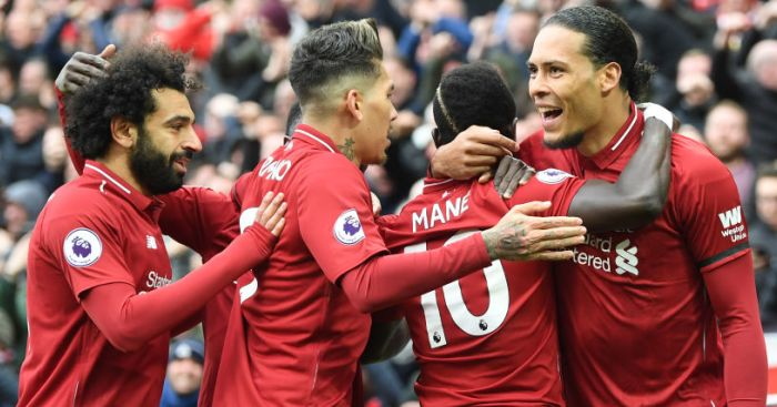 Pundit worried at growing chance of Liverpool stars swinging towards exit