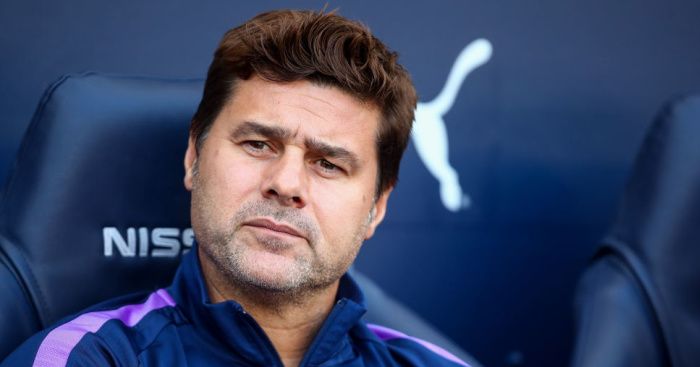 Pochettino back in touch with Levy and jokes about manager who was Spurs' first choice