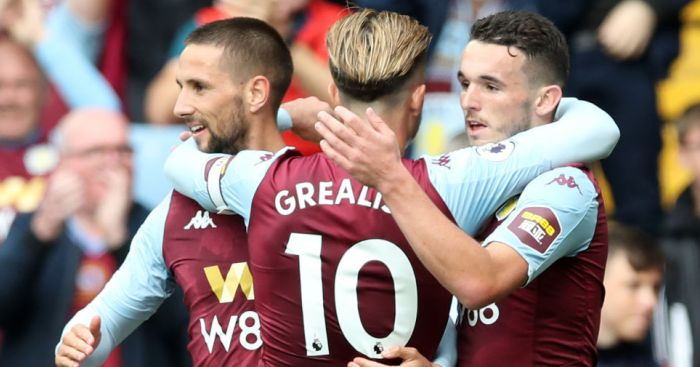 Smith explains why goals will come for £22m Villa star Wesley