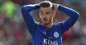 James.Maddison 21 300x157 - Paper Talk: Liverpool, Arsenal battling Barcelona for teenage sensation; Mourinho given assurances over top star