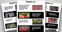 TEAMtalk Newsletter