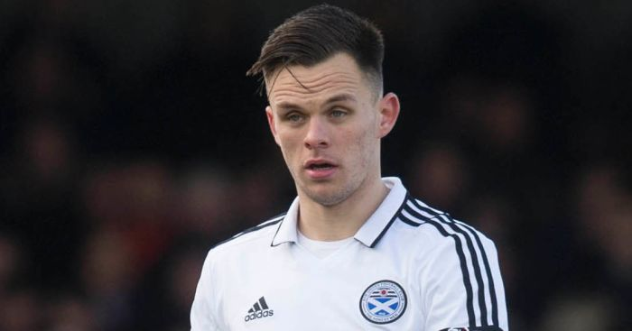 Lawrence Shankland TEAMtalk