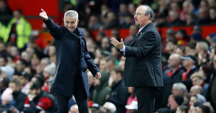 Jose.Mourinho.Rafael.Benitez.TEAMtalk