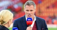 Jamie Carragher TEAMtalk