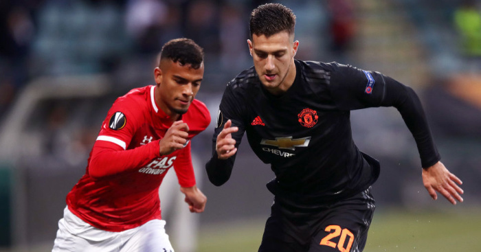 Man Utd should have kept trio; Arsenal star would be good fit at Liverpool