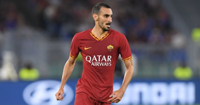 Davide Zappacosta Roma TEAMtalk - Paper Talk: £67m Liverpool target could be sold; Man Utd chase brilliant left-back; Arsenal line up £6m bargain recruit