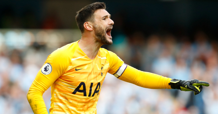 Tottenham line up £22m Man Utd star to push Hugo Lloris for starting spot - team talk