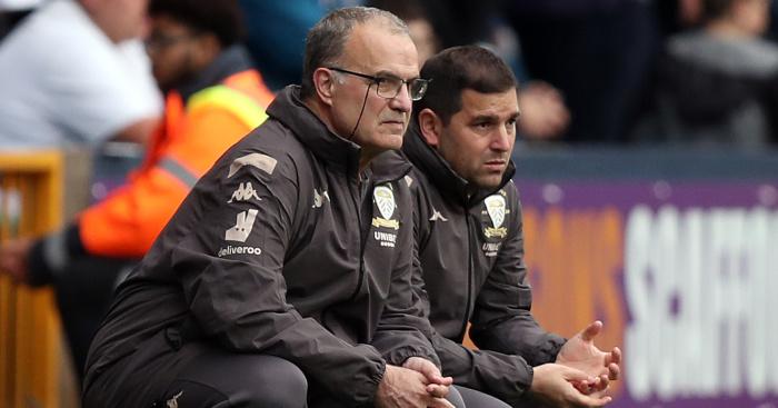 Radrizzani reveals growing Leeds costs; details of keeping Bielsa
