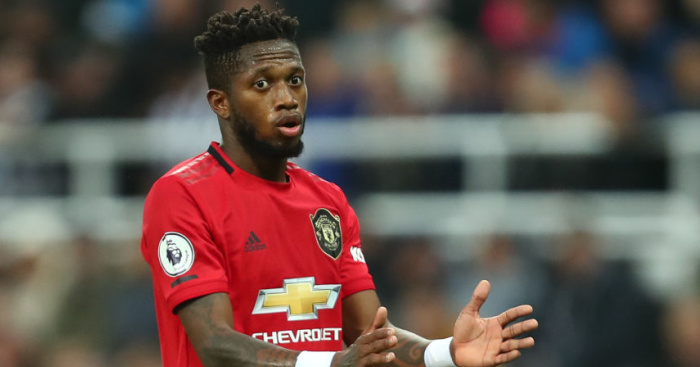 Bizarre reason emerges why Mourinho signed Fred for Man Utd