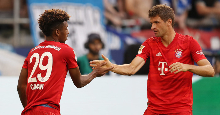 Thomas.Muller.Kingsley.Coma_.Bayern.TEAMtalk