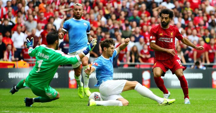 Liverpool, City dominate Prem top 10 of stars with most increased value