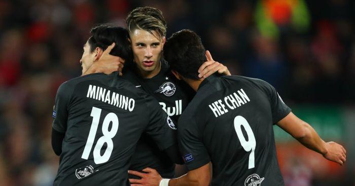 hee.chan  - Paper Talk: Solskjaer's £85m bargain January striker signing plan explained