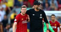 James Milner, Jurgen Klopp TEAMtalk