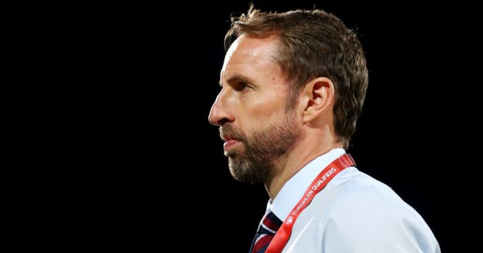 Southgate: England made statement in fight against racism