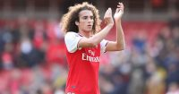 Matteo Guendouzi Arsenal TEAMtalk