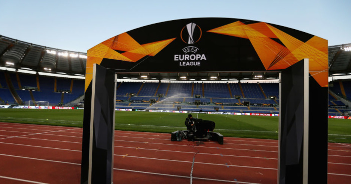 Racism charge sees Lazio hit with stadium penalty for Celtic game
