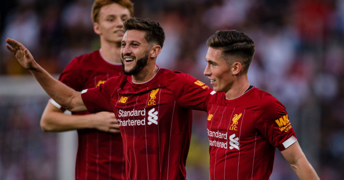 AC Milan keen on signing out of favour Liverpool attacker