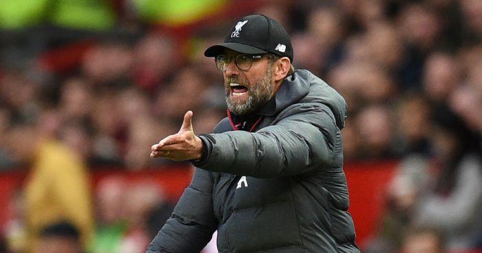 Image result for klopp liverpool