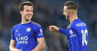James Maddison; Ben Chilwell TEAMtalk