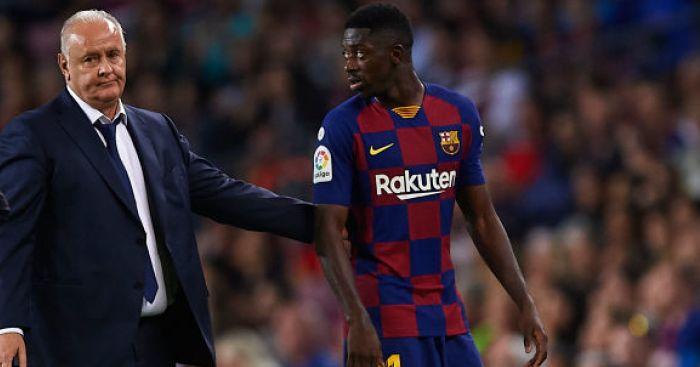 Liverpool lodge loan offer for Barcelona outcast with Werner deal on backburner - team talk