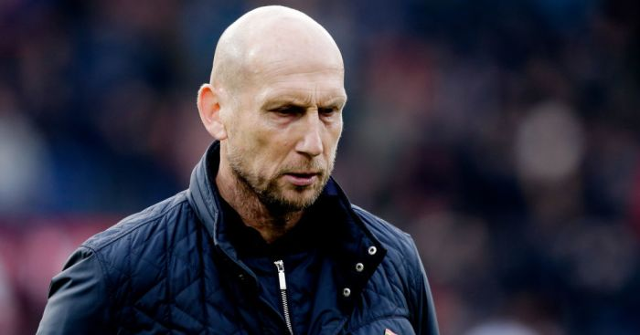 Jaap Stam TEAMtalk