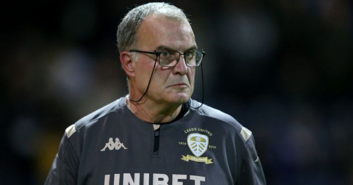 Bielsa explains how Leeds plan to keep 11-point promotion cushion | teamtalk.com