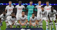 Tottenham TEAMtalk