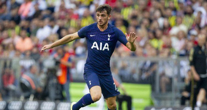 Troy.Parrott.Tottenham.TEAMtalk
