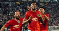 Anthony Martial Man Utd celeb Partizan TEAMtalk