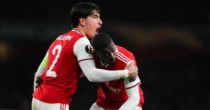 Two teams battling to lure £50m Arsenal star back to home country - team talk