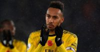 Pierre-Emerick Aubameyang TEAMtalk