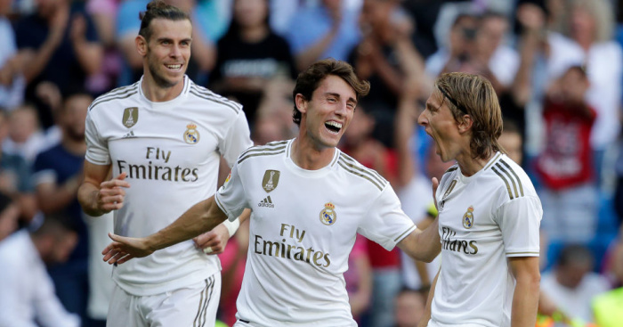 Levy considering sensational Tottenham swoop after Real Madrid talks - team talk