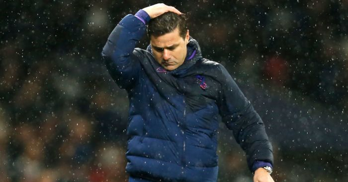 Pochettino continues to lurk as Man Utd name terms for Solskjaer axe