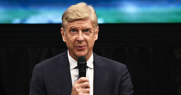 No sympathy from Arsene Wenger for Manchester City - team talk